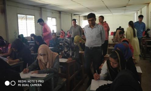 Dr Shamim Banday - VST Poonch - 6