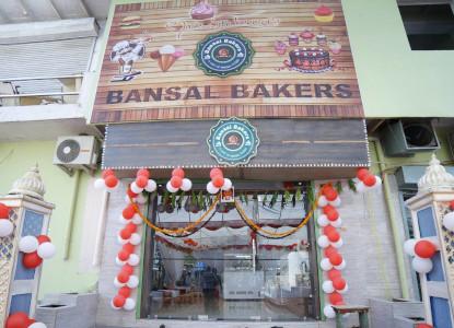 Ankit Bansal - Bansal Bakers