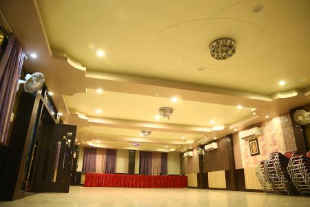 Ankit Bansal - Bansal Foods - Banquet Hall 3