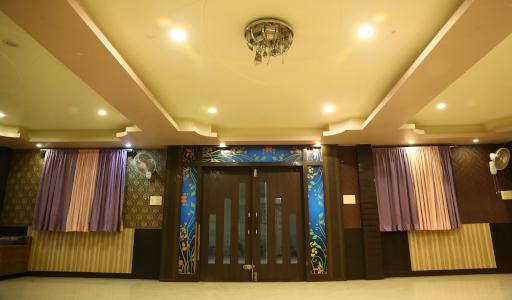 Ankit Bansal - Bansal Foods - Banquet Hall 4