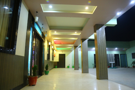 Ankit Bansal - Bansal Foods - Banquet Hall 5