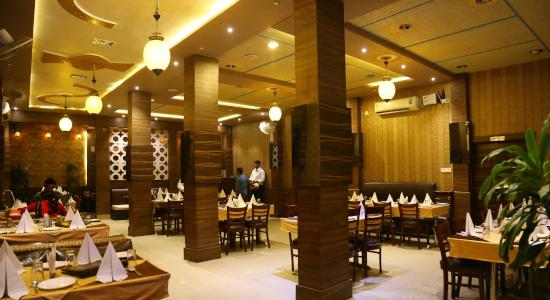 Ankit Bansal - Bansal Foods - Restaurant 1