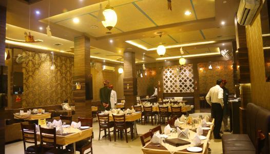 Ankit Bansal - Bansal Foods - Restaurant 2