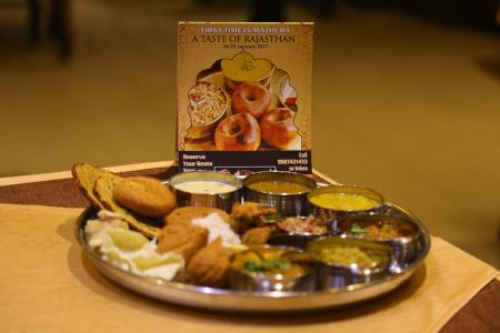 Ankit Bansal - Bansal Foods - Restaurant 3