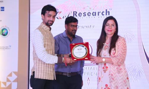 AnkitBansal_Award1
