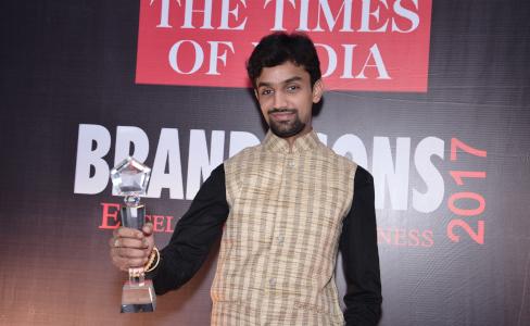 AnkitBansal_Award2