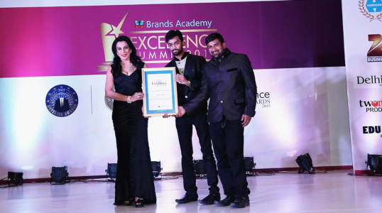 AnkitBansal_Award3