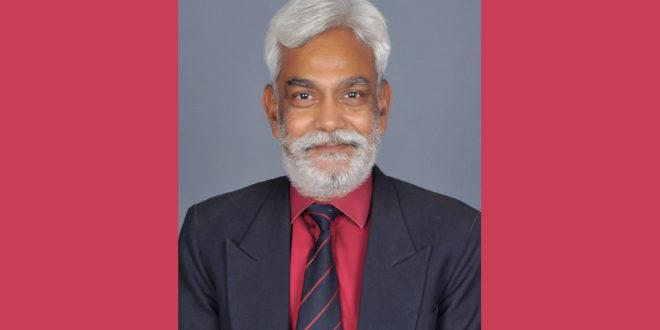 Dr Govind Singh Bhardwaj Profile