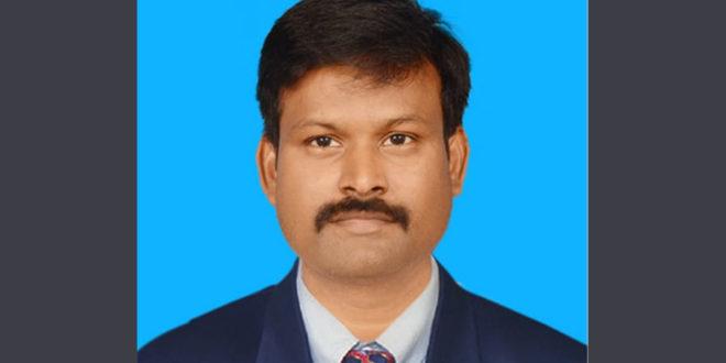 Dr K Pattabiraman Profile