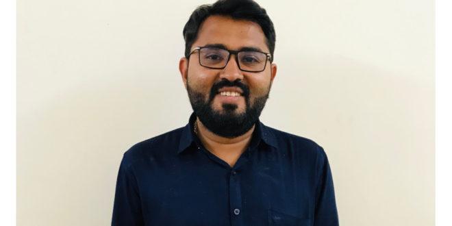 Dr. Sheshang Degadwala