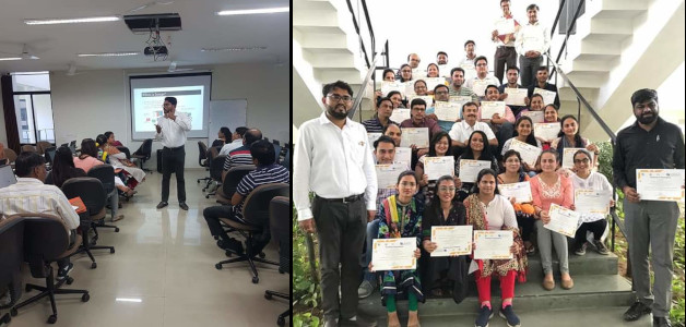 Dr. Sheshang Degadwala - Workshop on Image Processing