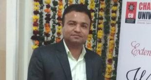 Saurabh Manro - REA Profile