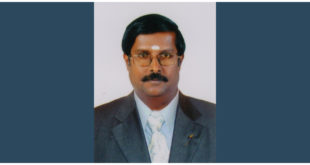 Dr T Subramani -Vinayaka Missions Research Foundation