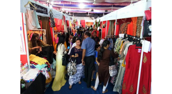 Neetu Agrawal - Exhibition 3