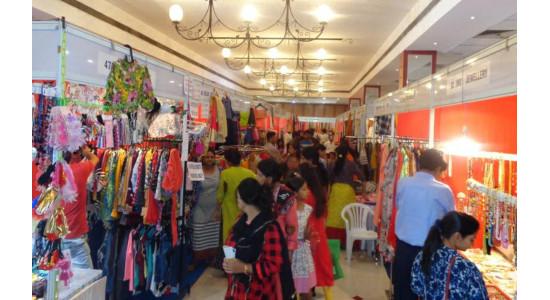 Neetu Agrawal - Exhibition 4