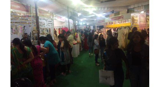 Neetu Agrawal - Exhibition 6