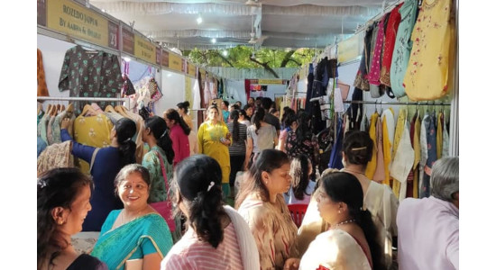 Neetu Agrawal - Exhibition 7