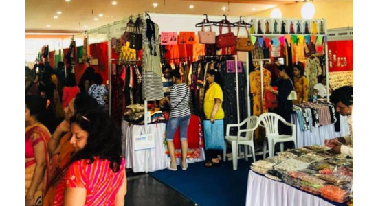 Neetu Agrawal - Exhibition 8