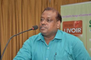 Dr Qamrul Hasan Lari - MTRES TEA 2019