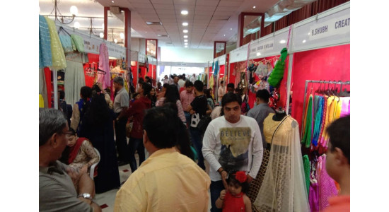 Neetu Agrawal - Exhibition 5