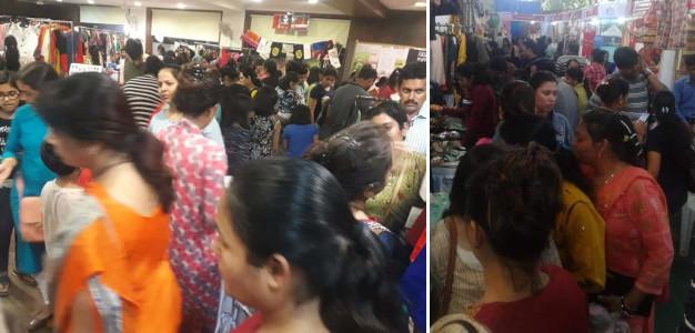Neetu Agrawal - Exhibition 9