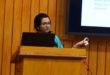 Dr Anupama Ghoshal - MTRES TEA 2019
