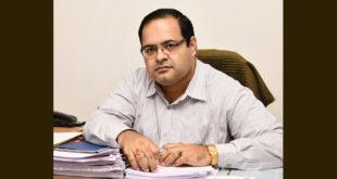 Dr Indraneel Mukhopadhyay - MTRES TEA 2019