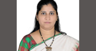 Dr Prathusha Perugu