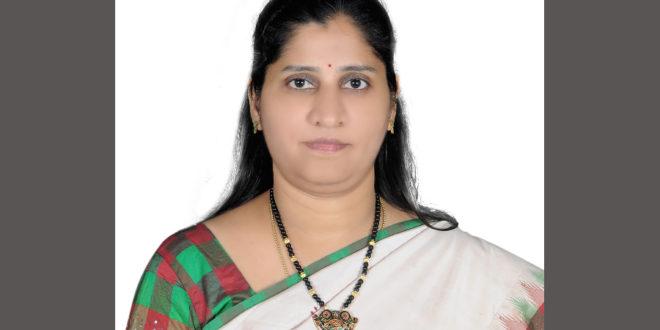Dr Prathusha Perugu