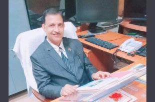 Dr R S Jadoun - MTRES TEA 2019