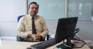 Dr Sachin Kumar Srivastava - MTRES TEA 2019