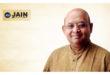 Dr Sandeep Shastri - Pro Vice Chancellor - Jain University
