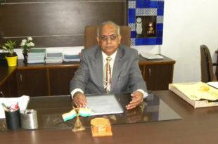 Dr Sridhar Seshadri - MTRES TEA 2019