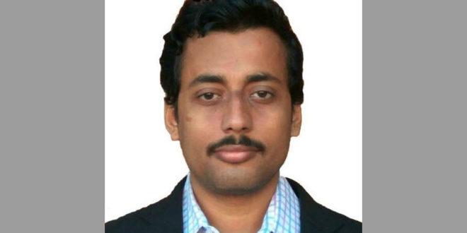 Dr Subhasis Roy - MTRES TEA 2019