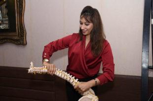 Mamta Biyani - Physiotherapist