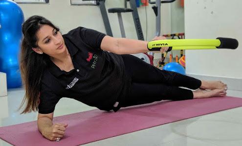 Mamta Biyani - Pilates Expert