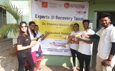 Mamta Biyani -Team members