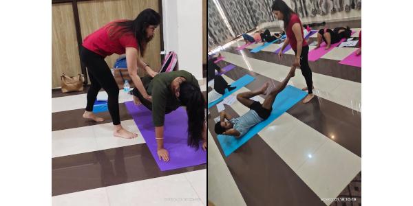 Mamta Biyani - Pilates Expert 2