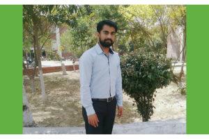 Dr Nitesh Kumar Jha - Clinical - Criminal - Psychologist