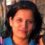 Manali Deo - Yoga and Fitness Trainer, Former India Women Yoga Team Coach, Co-Founder - Mind and Body Yoga Institute