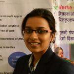 Trupti Naikare - B.A.M.S. Student